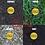 Thumbnail: Property Line Yellow Surveyors Caps
