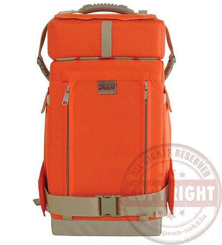 Seco 8120-00 Total Station Case Backpack