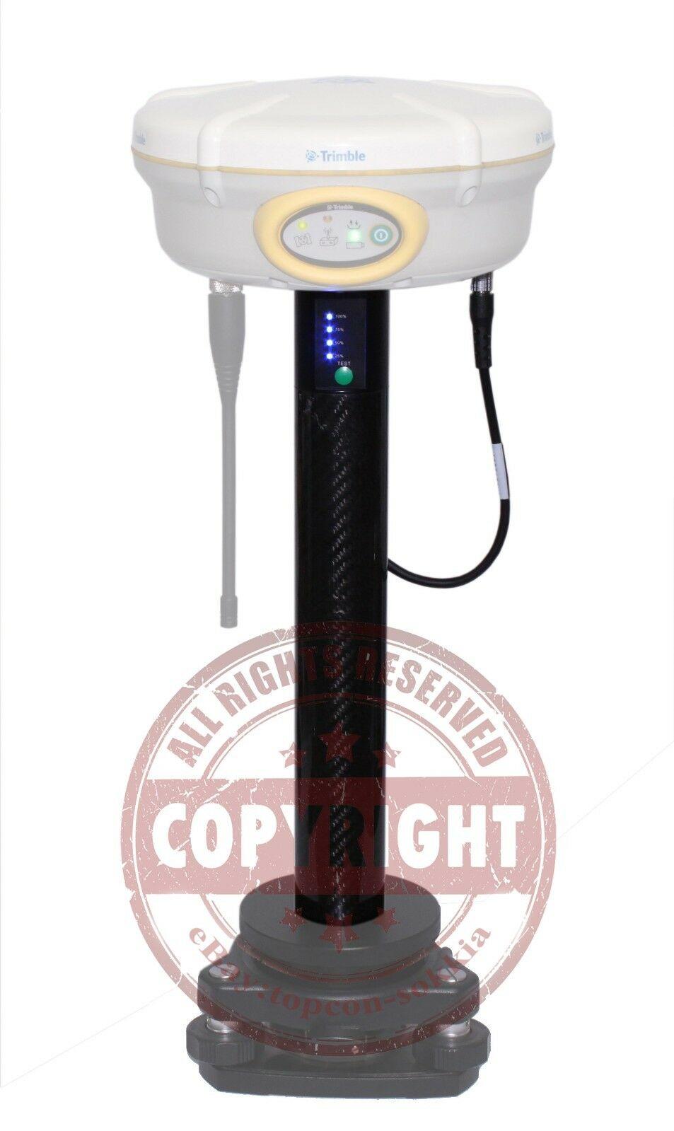TPI POWERSTICK BATTERY PACK FOR SOKKIA GPS,BASE,EXTERNAL,GSR2700ISX,GSR2700IS