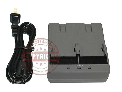 TPI Battery CDC77 Charger for Sokkia/Topcon