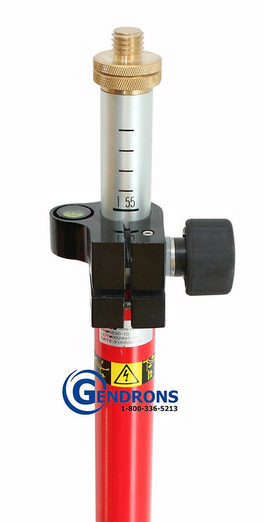 Seco TLV Prism Pole (Several Sizes Available)