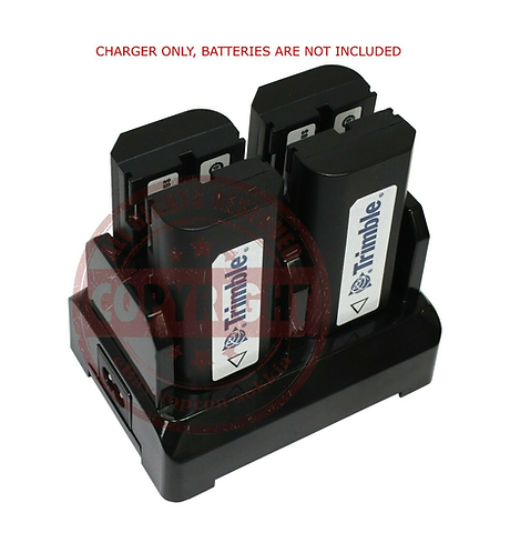 TPI Battery Charger for Trimble