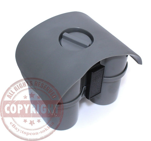 Spectra Precision P20 Pipe Laser Battery Pack