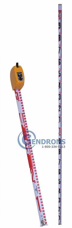 Keson PR2M Pocket Grade Rod