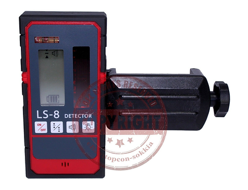 TPI LS-8 Laser Level Receiver