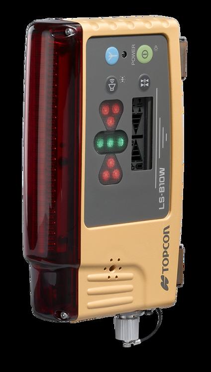 Topcon LS-B10W  Laser Receiver