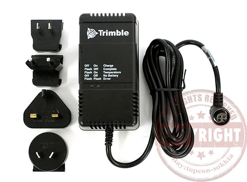 Spectra Precision/Trimble 1445-2092 Battery Charger