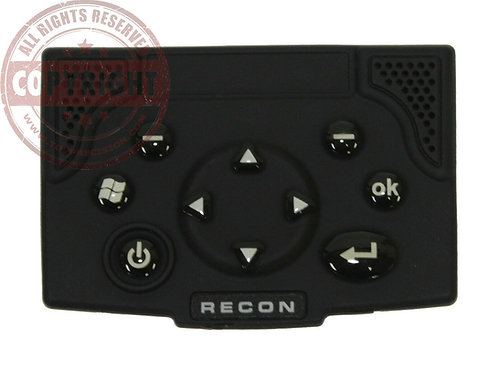 Replacement Keypad  for Trimble Recon Data Collector