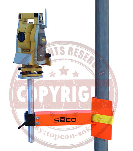 Seco 4852-16 Column Clamp