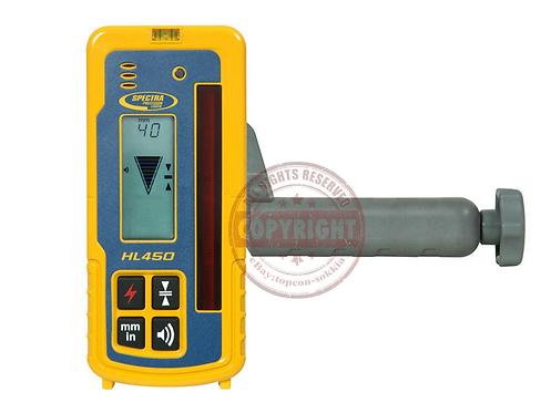 Spectra HL450 Laser Level Receiver