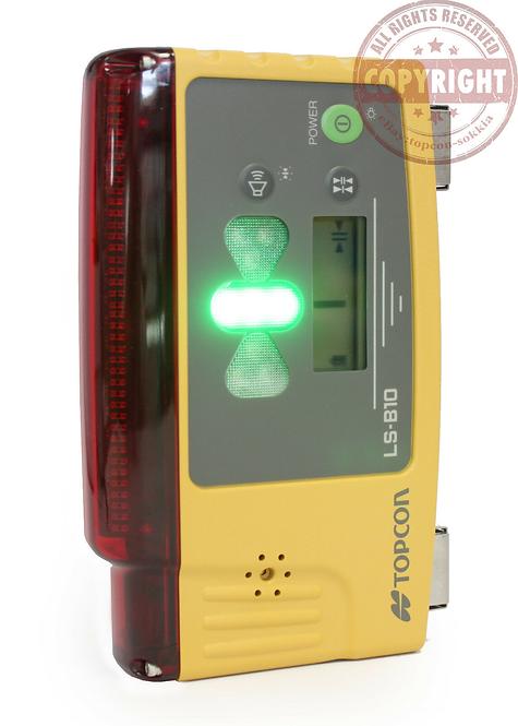 Topcon LS-B10 Laser Receiver