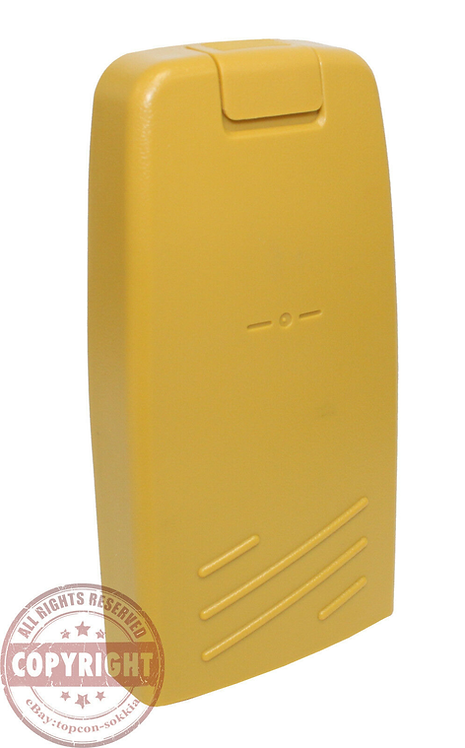 TPI BT-52Q Battery for Topcon Total Stations