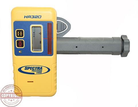 Spectra HR320 Laser Level Receiver