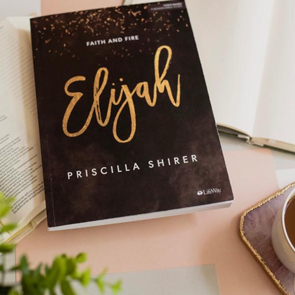 Elijah Online Bible Study [Women]