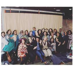 Brown Girls Do Brunch, DC