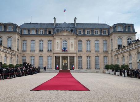 Allocution du Président de la République du 14 Juin 2020