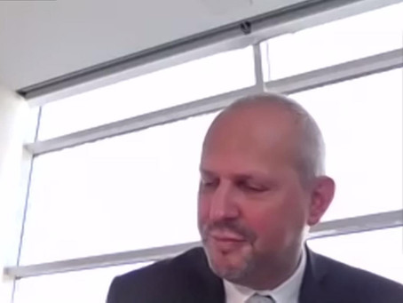 Audition de Jérôme Salomon, directeur général de la santé