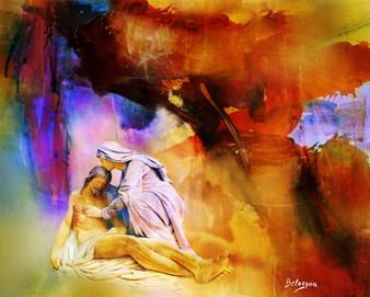 Pietà 89