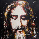 Cristo retrato 1