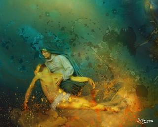 Pietà 47
