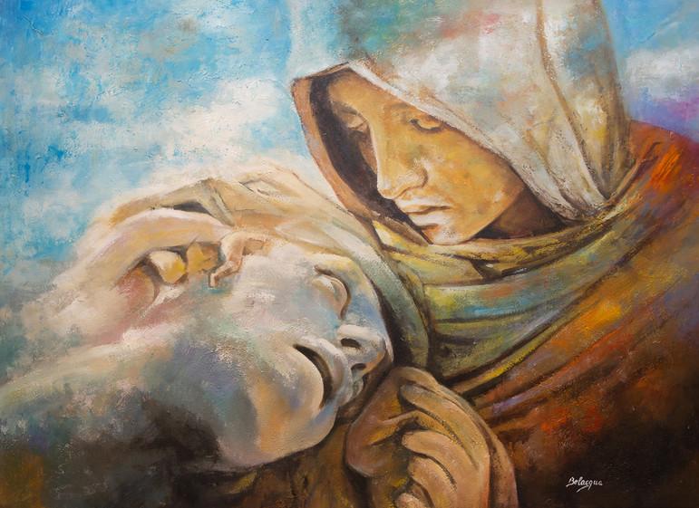 Pietà 10