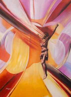 Cristo Suspenso 12
