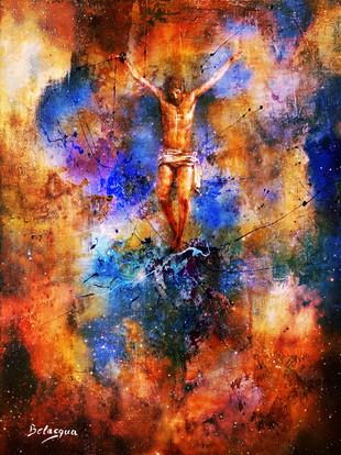 Cristo Suspenso 24