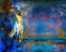 Cristo Suspenso 51
