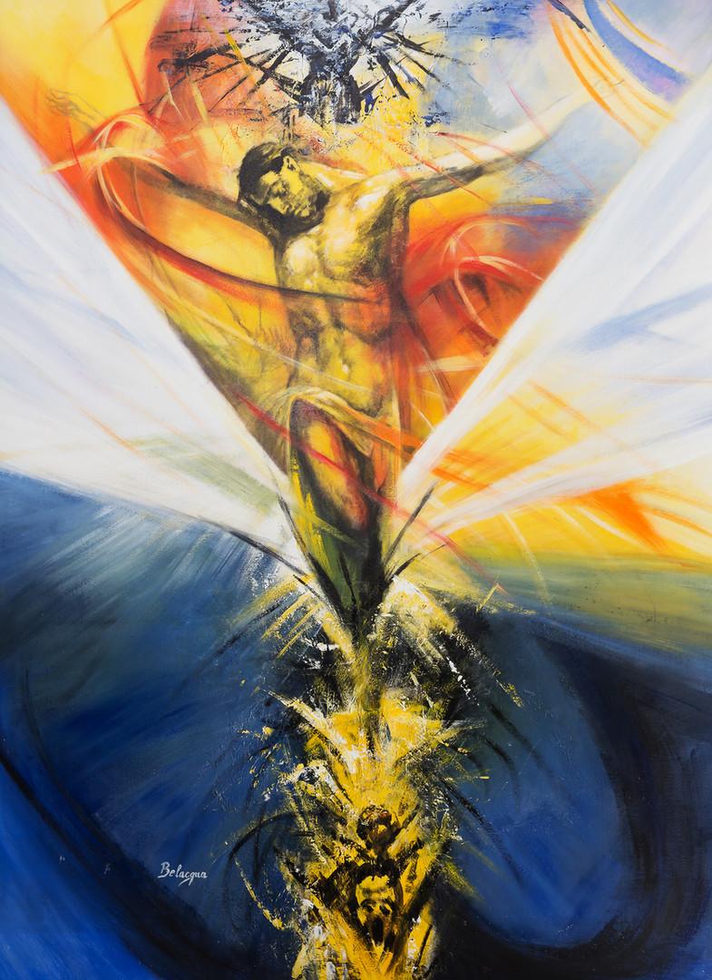 Cristo Suspenso 16