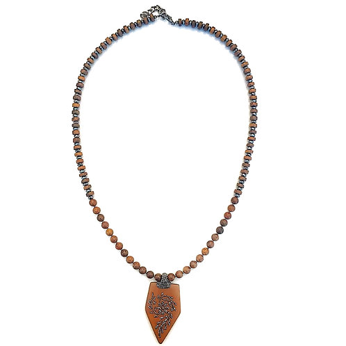The Logan Necklace