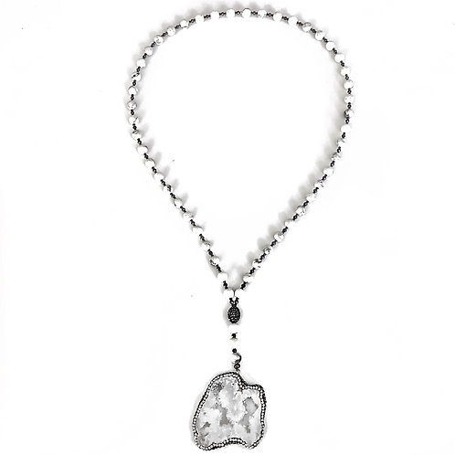 The Snowmass necklace