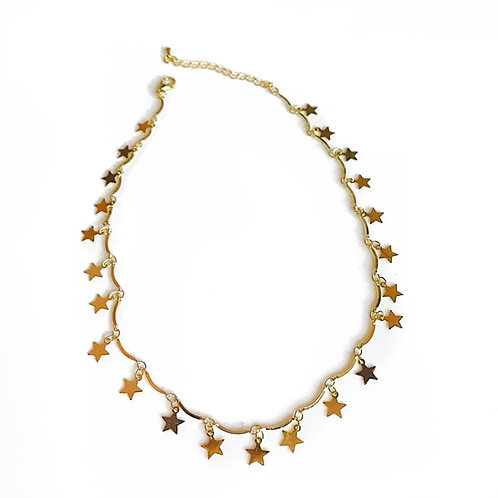 Gold Bars & Stars