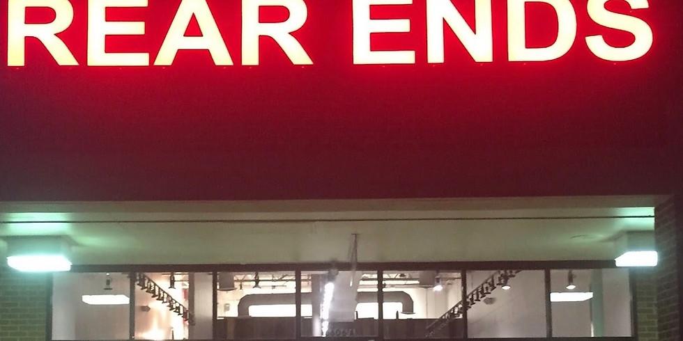 Rear Ends Ladies Night