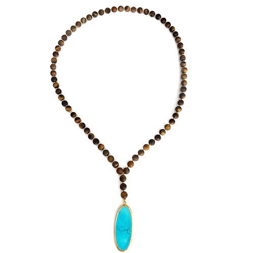 The Liliana Necklace