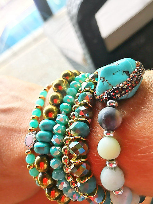 The Poolside Stack