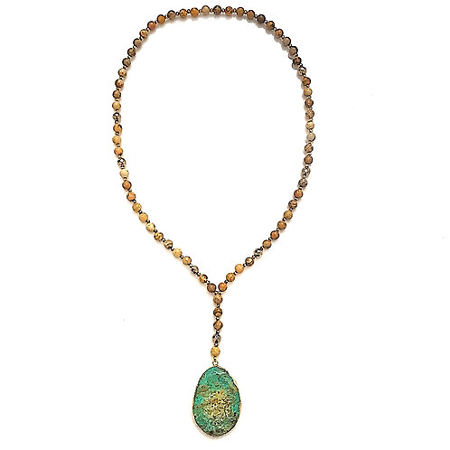 The Oliver Necklace