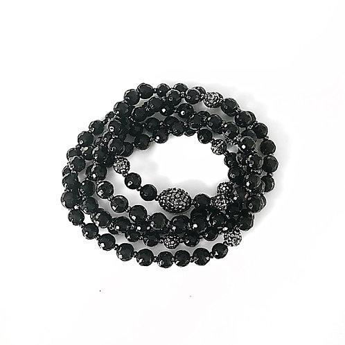Black Onyx Wrap