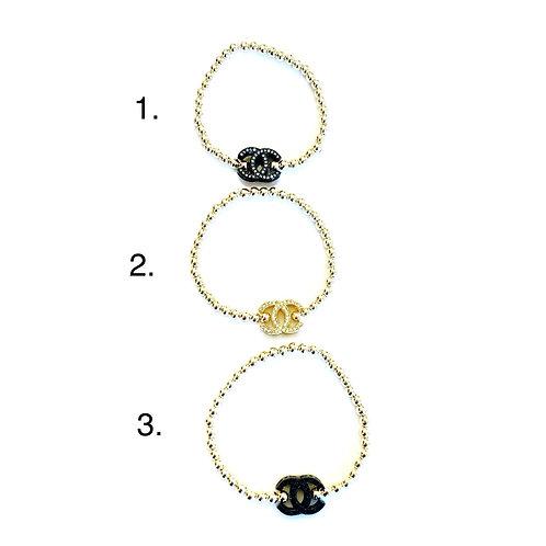 CC Inspired Bracelet