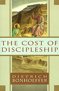 cost of discipleship.jfif