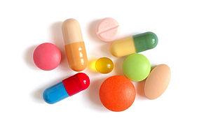 Pharmacy, Supplements