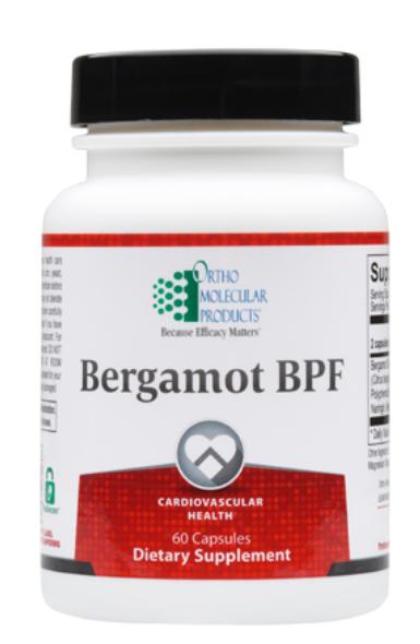 Bergamot BPF