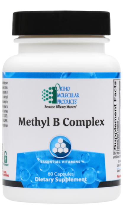 B Vitamin Methyl Complex