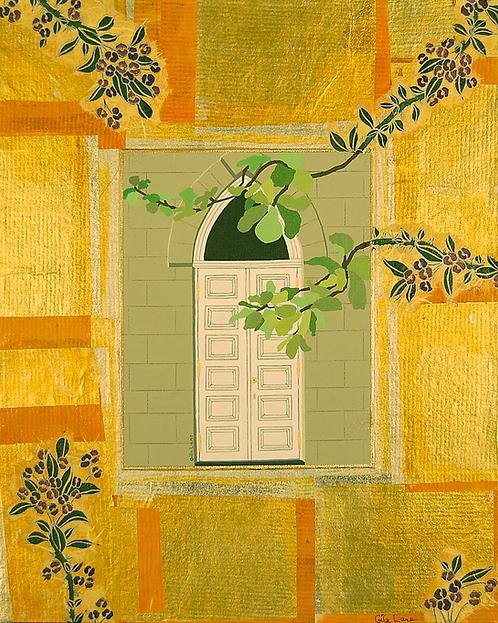 N'Orleans Door