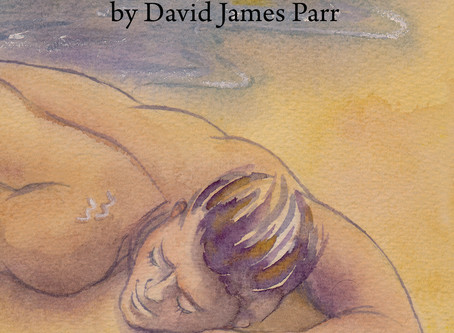 Plaid Monday - Beauty Marks is now on Kindle