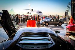 Jet Setters Events