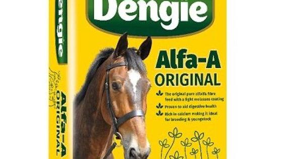 Dengie Alfa-A Original 20kg