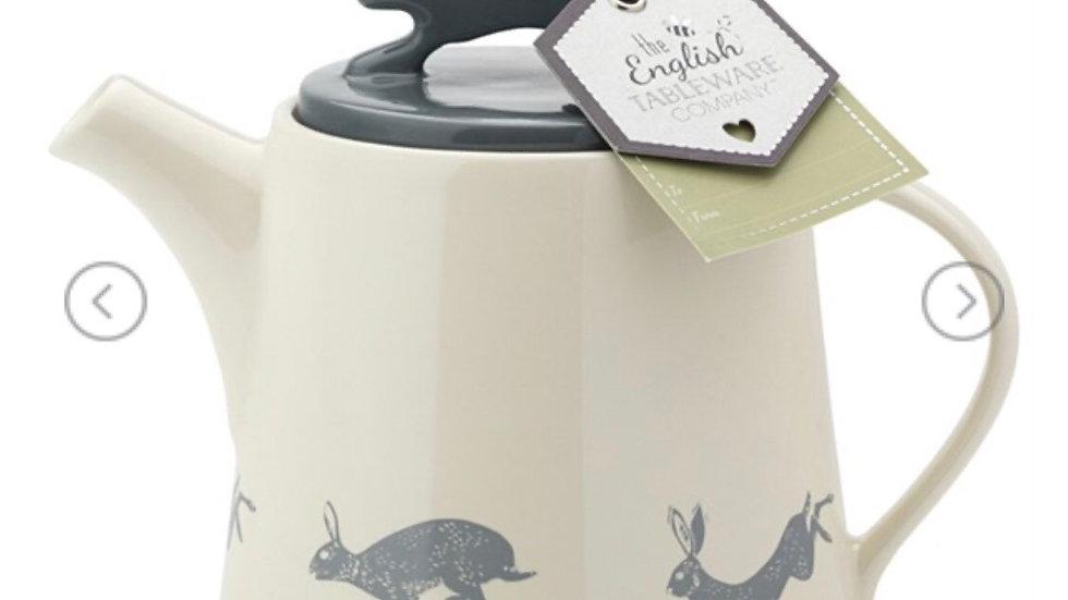 Artisan Teapot Hare