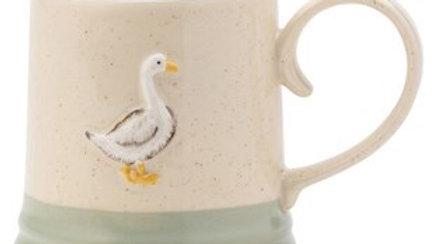 Edale Tankard Mug - Goose