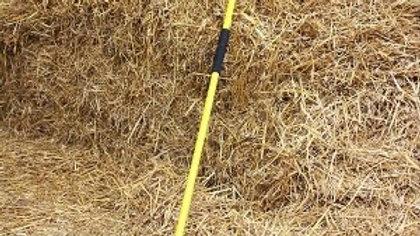 Bulldozers broom