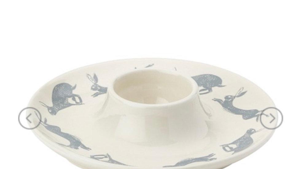 Artisan Egg Cup